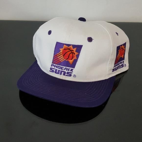 e67ab6fd4 Vintage Phoenix Suns Snapback